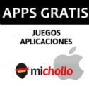 Juegos y Apps GRATIS para Iphone