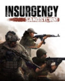 Insurgency: Sandstorm para Steam GRATIS