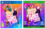 Just Dance 2020 PS4/Xbox One solo 34,9€