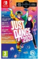 Just Dance 2020 para Nintendo Switch solo 34,9€