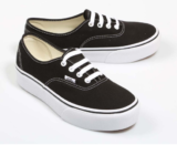 Zapatillas VANS AUTHENTIC PLATFORM solo 60€