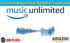 4 meses de Amazon Music Unlimited solo 0,9€