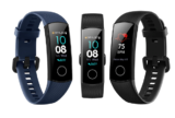 Huawei Honor Band 4 solo 28,7€