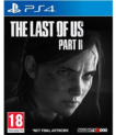 The Last of Us Part II solo 39,9€