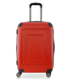 Maleta Trolley 66cm de color Rojo solo 39,8€