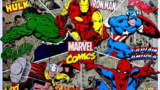 Cómics Marvel en formato digital GRATIS