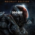 Mass Effect™: Andromeda / Recruit Edition (PS4)