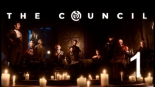 The Council – Episodio 1: The Mad Ones PS4/Steam