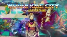 Wormhole City para PC GRATIS