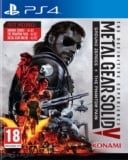 Metal Gear Solid: The Definitive Experience para PS4 solo 6,9€