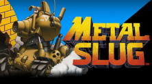 Pack Metal Slug de Fanatical solo 2,8€