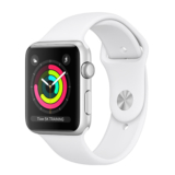 Apple Watch Series 3 (GPS) de 42 mm solo 259€