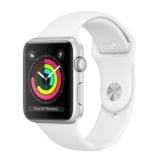 Apple Watch Series 3 de 42mm solo 246,8€