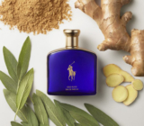 Muestras gratis de colonia Polo Ralph Lauren Gold Blend