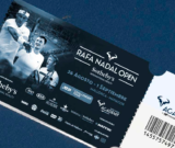 Entradas para el Rafa Nadal Open by Sotheby's International Realty GRATIS