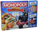 Monopoly – Junior Electronico