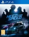 Need for Speed para PS4 solo 6 €