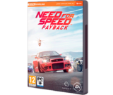 Need for Speed Payback para PC solo 4,9€
