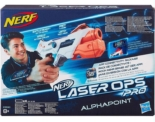 Lanzador NERF Laser OPS Pro solo 10€
