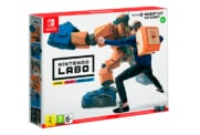 Nintendo Labo Kit Robot para Switch