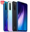Xiaomi Redmi Note 8 4GB/128GB Global solo 162.8€