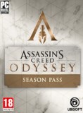 Assassins Creed Odyssey Seasson Pass