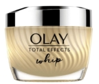 Olay Total Effects Whip Crema Hidratante solo 21,9€