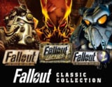 Fallout Classic Collection para Steam
