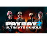 PAYDAY 2 Ultimate Bundle para PC solo 4,4€