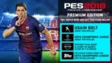 Juego Pro Evolution Soccer 2018 Premium Edition