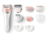Depiladora Philips Satinelle Advanced Wet and Dry BRE640