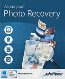 Ashampoo Photo Recovery GRATIS