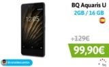 BQ Aquaris U 2GB/16GB