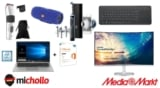 REDNIGHT de MediaMarkt