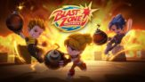 Blast Zone! Tournament GRATIS