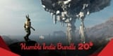 Indie bundle 20 para Steam desde 0,8€