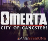 Juego Omerta City of Gangsters para Gamesessions GRATIS