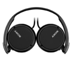 Auriculares Sony MDR-ZX110 solo 9,9€