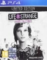 Juego PS4: Life Is Stranger Before the Storm (Edic.Limitada) solo 18,4€