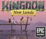 Kingdom: New Lands para Epic Store GRATIS