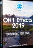 Colección ON1 Effects 2019 GRATIS