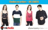 Chollos en moda Lefties + 10€ GRATIS