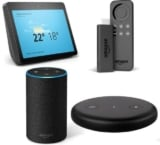 Dispositivos Amazon y Alexa más baratos con Prime Now