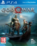 God of War PS4 solo 19,9€