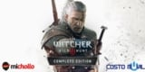The Witcher 3: Wild Hunt (Edición Completa) solo 39,9€