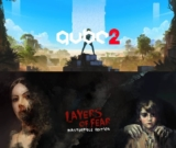 Q.U.B.E. 2 y Layers of Fear para Epic Games GRATIS