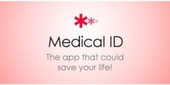 Medical ID : Emergencia