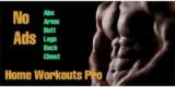 Home Workouts Gym Pro (No ad)