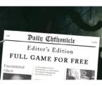 Daily Chthonicle: Editor's Edition GRATIS
