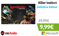 Killer Instinct: Definitive Edition para PC